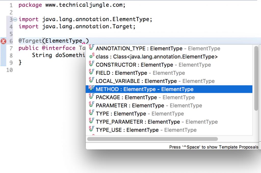 target_method_annnotation